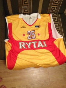 East All Star Jersey