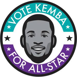 Kemba All Star 2015